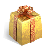 Состав новогодних подарков