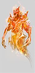 Пламенные духи