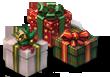 Потерянные подарки