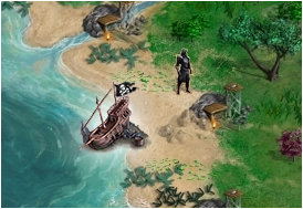 Вестник четверга #22 - Затонувший корабль