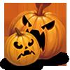 Великий клановый хеллоуин!