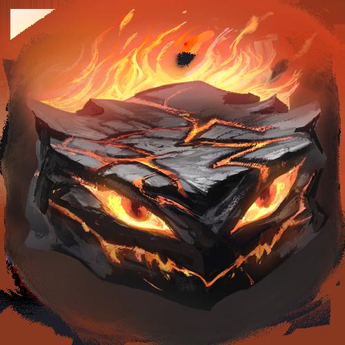 В поисках огня