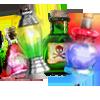 Новые напитки в ЛЗГ