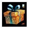 Подарки в Зоне Отдыха