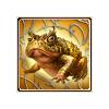 Обновление золотой жабы