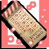 Юбилейный тираж лотереи