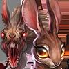 Хороший кролик / плохой кролик