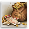 Автозаполнение лотерейных билетов и другие новости